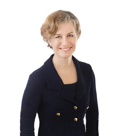 Joan Wiggins Investor, WEL Victoria